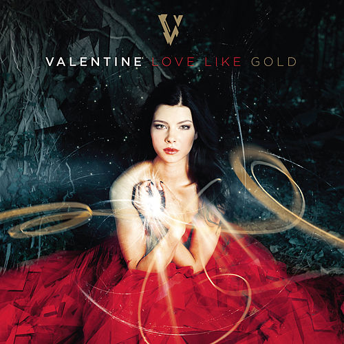 Love Like Gold de Valentine