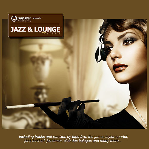Napster pres. Lounge & Jazz, Vol. 1 von Various Artists