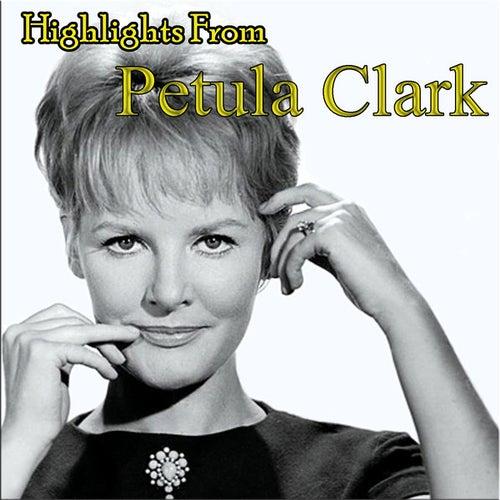 Highlights From Petula Clark von Petula Clark