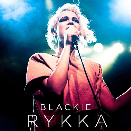 Blackie (Single) von Rykka
