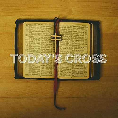 Today's Cross by Frightened Rabbit