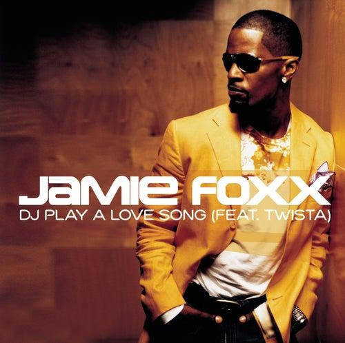 DJ Play A Love Song de Jamie Foxx