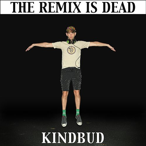 The Remix Is Dead de Kindbud