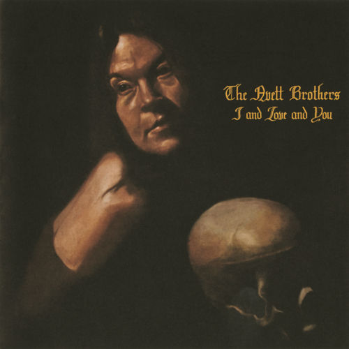 I And Love And You de The Avett Brothers