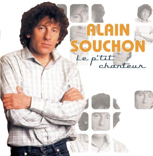 Le P'tit Chanteur de Alain Souchon