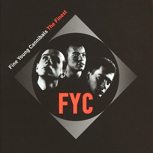The Finest de Fine Young Cannibals
