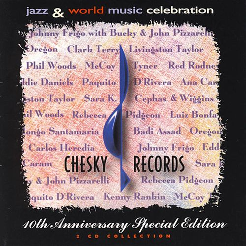 Tenth Anniversary Special Edition by Luiz Bonfá