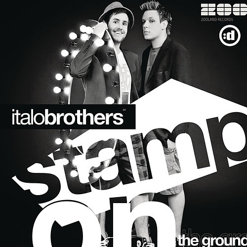 Stamp On The Ground by ItaloBrothers