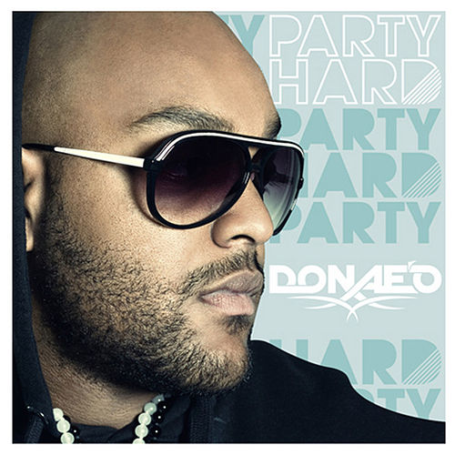 Party Hard de Donaeo