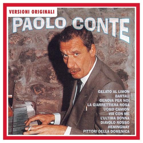 Paolo Conte von Paolo Conte