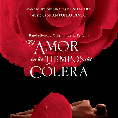 El Amor En Los Tiempos del Colera (Love In The Time Of Cholera) de Various Artists