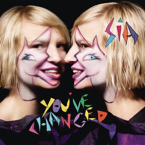 You've Changed de Sia