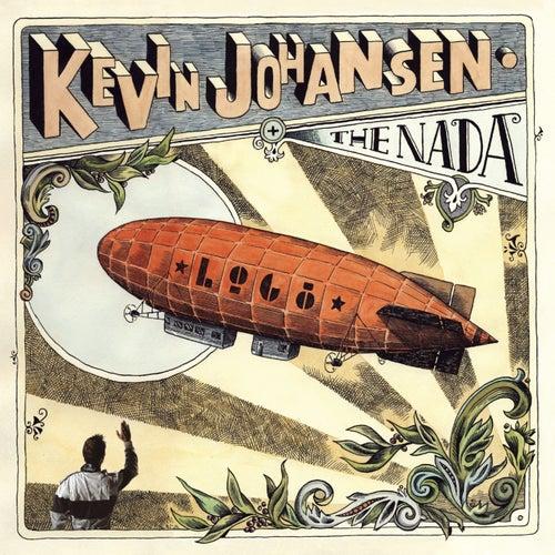 Logo de Kevin Johansen