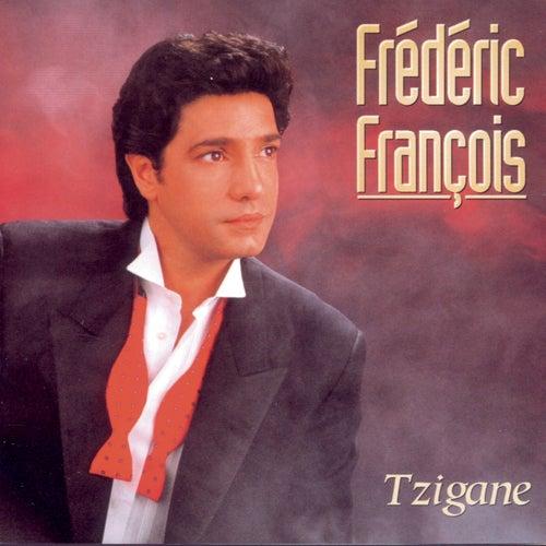 Tzigane de Frédéric François