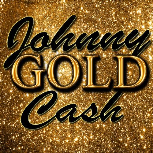 Gold: Johnny Cash de Johnny Cash