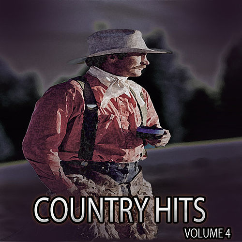 Country Hits, Vol. 4 de Various Artists