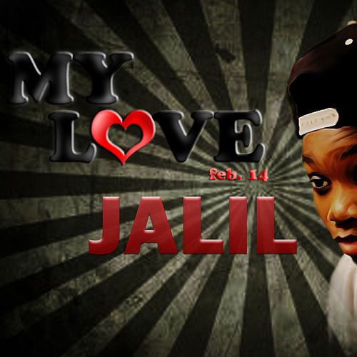 My Love Feb.14 de Jalil