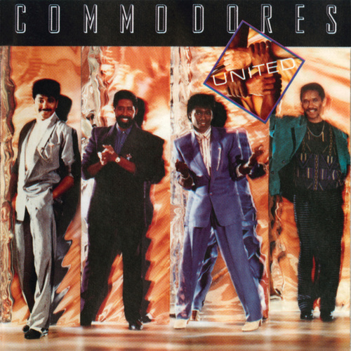 United by The Commodores