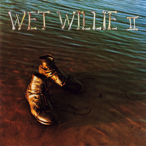 Wet Willie II by Wet Willie