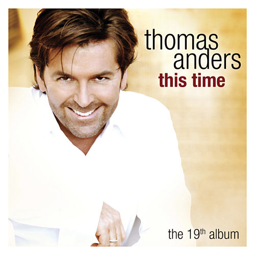 This Time de Thomas Anders