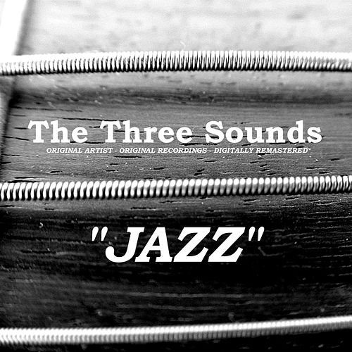 Jazz by The Three Sounds