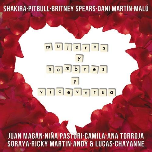 Mujeres Y Hombres Y Viceversa de Various Artists