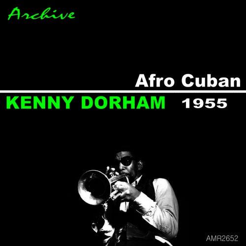 Afro-Cuban von Kenny Dorham