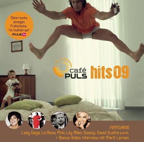 Café Puls Hits 09 von Various Artists