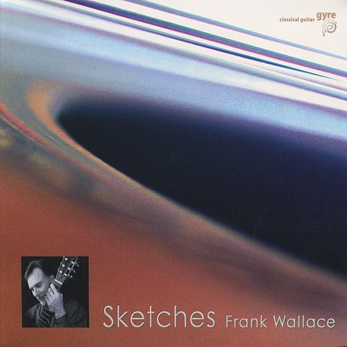 Sketches by Frank Wallace