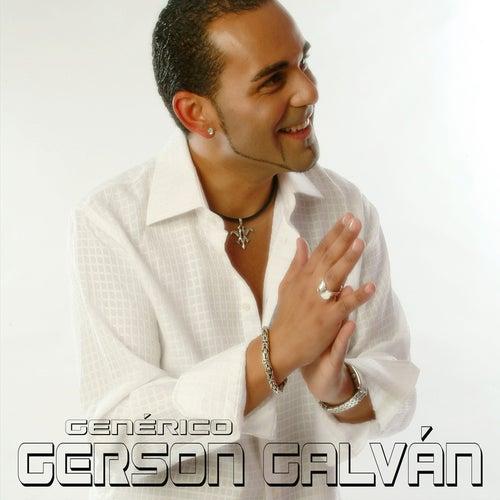 Genérico von Gerson Galván
