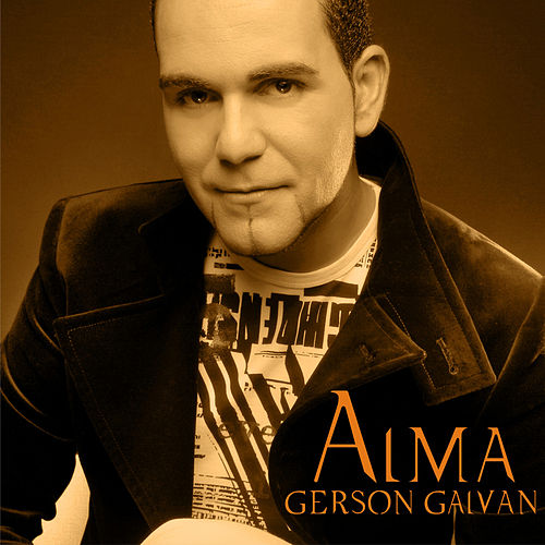 Alma von Gerson Galván