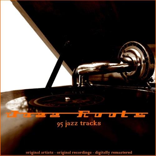Jazz Roots (95 Jazz Tracks) de Various Artists