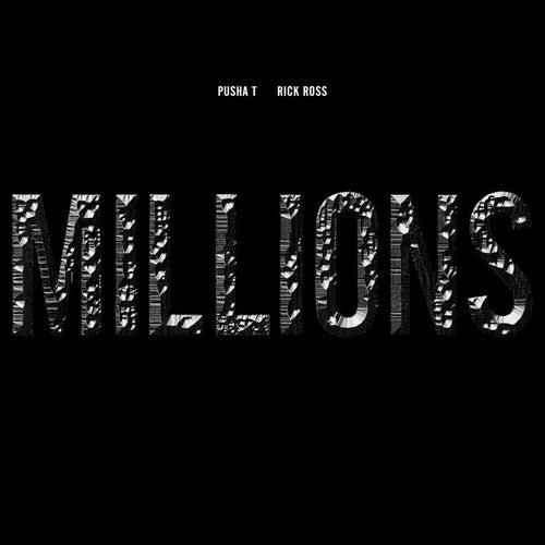 Millions de Pusha T
