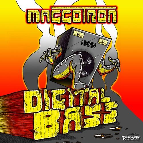 Digital Bass by Maggotron