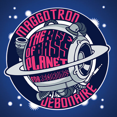 Rise Of Bass Planet by Maggotron