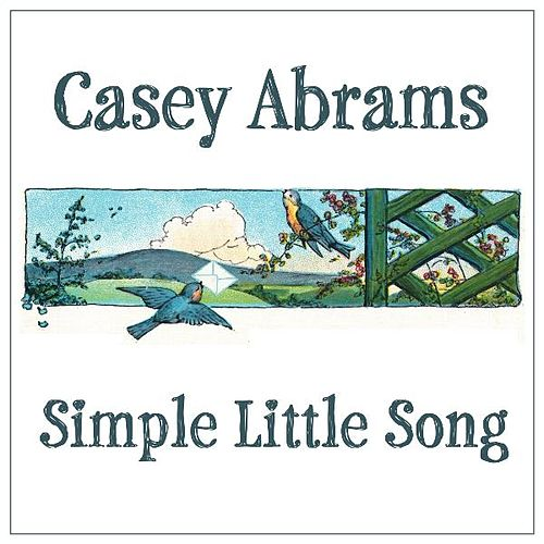 Simple Little Song de Casey Abrams