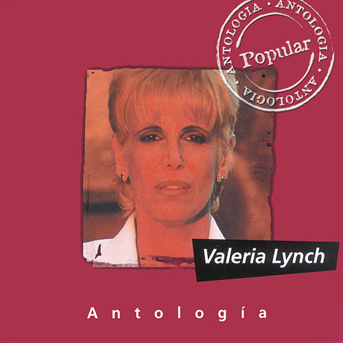 Antologia Valeria Lynch de Valeria Lynch