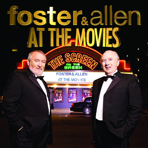 At The Movies de Foster