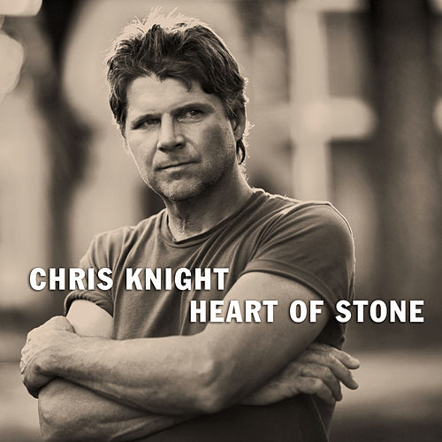 Heart of Stone de Chris Knight