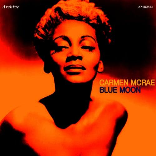 Blue Moon by Carmen McRae