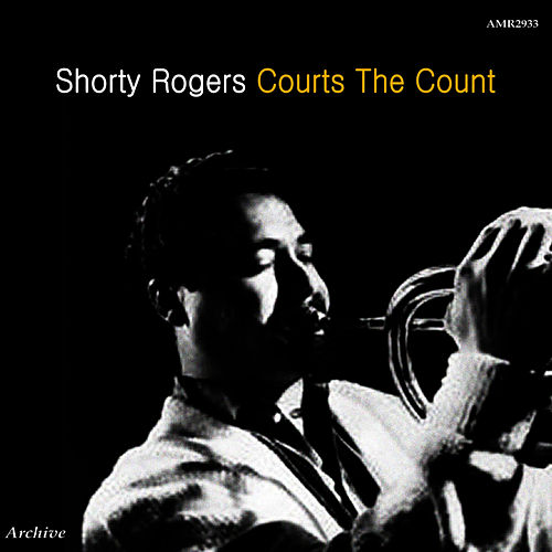 Courts the Count by Shorty Rogers