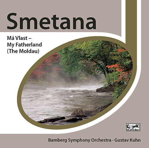 Smetana: Ma Vlast von Gustav Kuhn