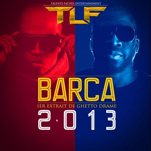 Barça von I.K (TLF)