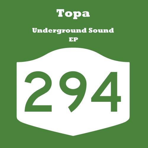 Underground Sound - Single de Topa