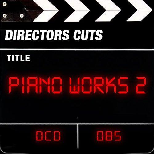Piano Works 2 von Various Artists