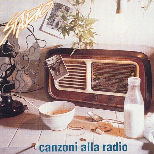 Canzoni Alla Radio di Stadio