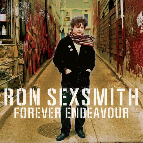 Forever Endeavour de Ron Sexsmith