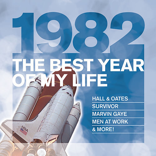 The Best Year Of My Life: 1982 by Various Artists