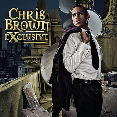 Exclusive (Expanded Edition) fra Chris Brown