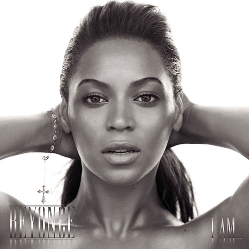 I AM...SASHA FIERCE by Beyoncé